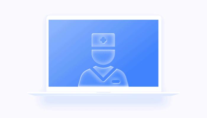 Build telemedicine service with QuickBlox
