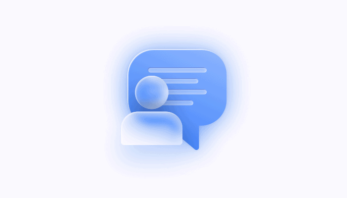 Online chatting for communities