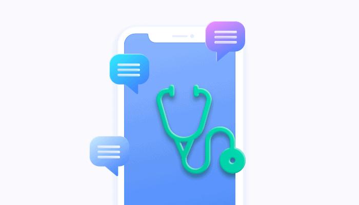 Create a telemedicine app