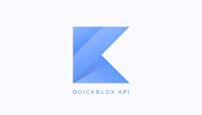 Tutorial on QuickBlox SDK for Kotlin