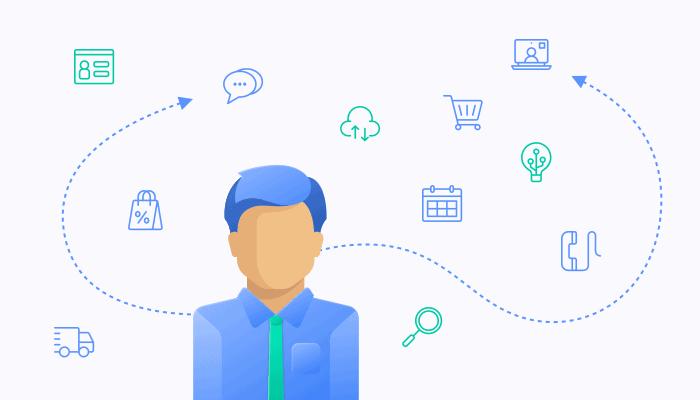 Digital communication. How business serves its customers online. • Quickblox Blog