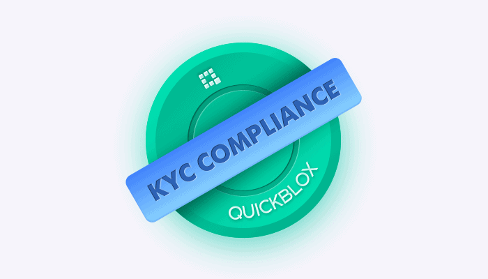 KYC compliant communication