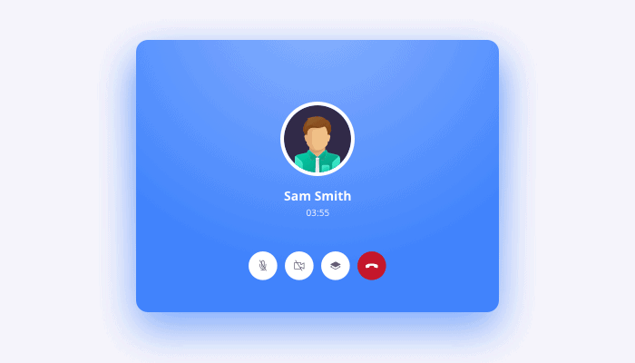 The Rise of Voice & Video Calling