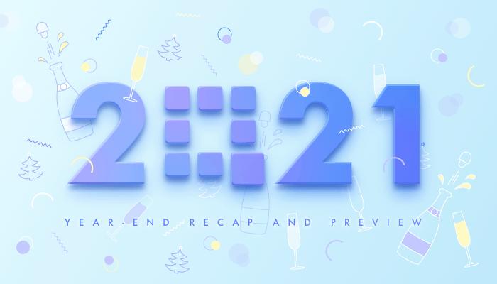 QuickBlox New Year recap