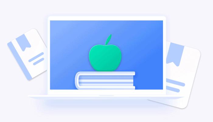 E-learning platform development with QuickBlox