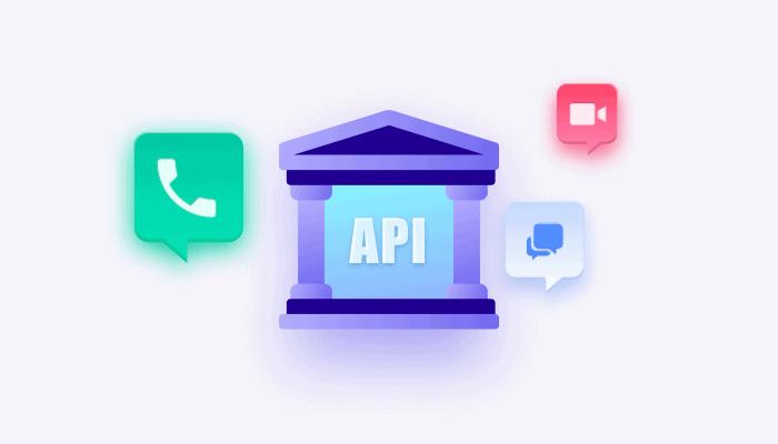 Develop your banking communication platform
