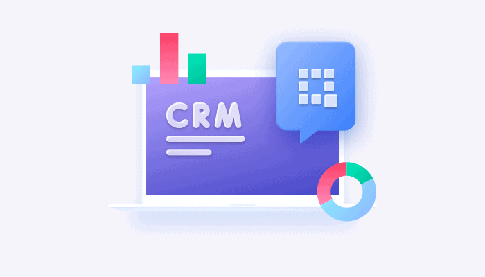 Integrate QuickBlox with CRM