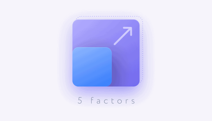 5 factors to consider when building scalable applications