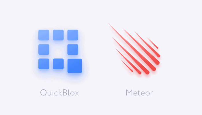 Real time messaging with QuickBlox and Meteor